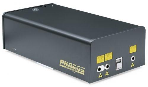 PHAROS系列高功率飞秒激光器