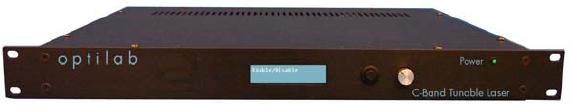 C波段、C+L波段可调谐激光器