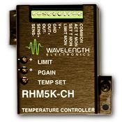 RHM5K 单极性高精度温度控制器